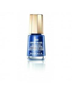 Mavala Color Deep Blue 269
