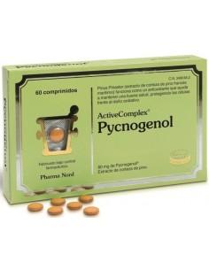 Activecomplex Pycnogenol 60...