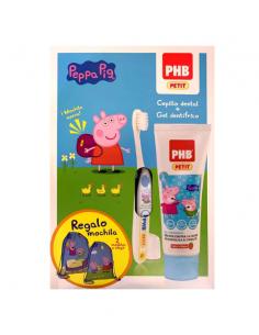 Pack PHB Petit Peppa Pig...